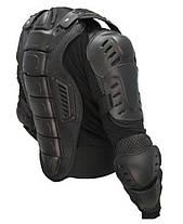 Качественная Защита тела мото топовая черепаха Adrenaline off-road  jacket (оригинал) защитный костюм мото, фото 3