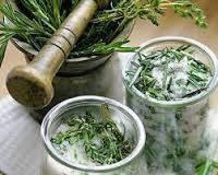 Соль ароматная - Шарена (Болгария) 1 кг