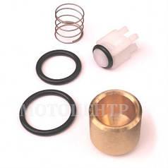 Обратный клапан в сборе Stihl для RE 108, RE 118, RE 128 Plus (4765-510-0200)
