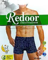 Трусы мужские боксеры modal Redoor ТМБ-30