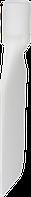 Нейлоновий  шкребок-лопатка , гнучкий,  220 мм, Vikan (Данія)
