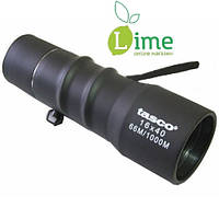 Монокуляр Tasco 16x40 Black