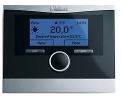 - терморегулятор Vaillant VRC 370f