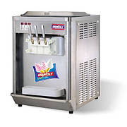 Фризер для мягкого мороженого IF-3 Cooleq (КНР)