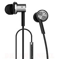 Наушники Xiaomi Hybrid Earphone Headphones Pro Silver