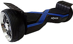 Гироборд  ROVER L4 black-blue