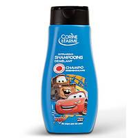 """ДЕТСКИЙ ШАМПУНЬ """"ТАЧКИ"""" ДЛЯ МАЛЬЧИКОВ - Corine de Farme Disney Cars Shampoo? 250 VK"""