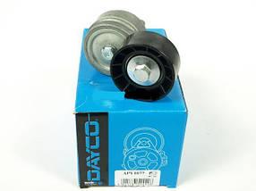 Натяжытель  ремня грм (клиновой, зубчатый) DAYCO APV1077 Fiat Doblo (119.223) 1.9D/1.9JTD-2001-> Италия