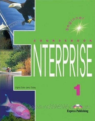 ENTERPRISE 1 S'S ISBN: 9781842160893