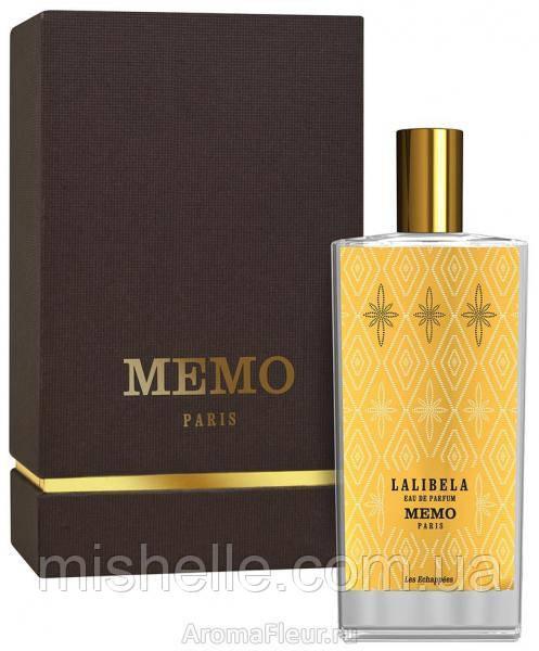 Парфюм для женщин Memo Lalibela (Мемо Лалибела)