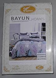 Полуторный комплект постельного белья BAYN HOMES  Koloco (BA-0001)