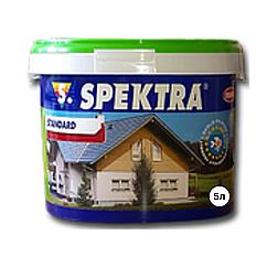 Фасадная Краска Standard Spektra 5л