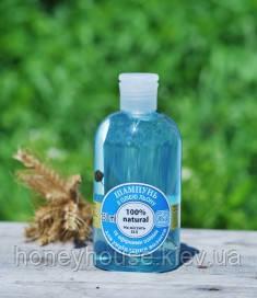 Шампунь для укрепления волос с маслом льна и эфирными маслами, органическая серия, ТМ ЯКА, 350 мл.