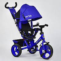 Детский трехколесный велосипед Best Trike 6570 Электрик Гарантия качества Быстрая доставка, фото 1