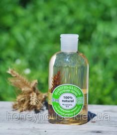 Шампунь-бальзам для восстановления волос с протеинами пшеницы и эфирными маслами, органическая серия, ТМ ЯКА