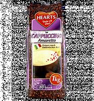 Капучино Hearts