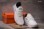 Мужские кроссовки Nike Air Max 270 (белые), фото 4