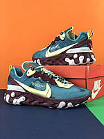 Кроссовки мужские Nike Undercover. ТОП качество!!! Реплика, фото 1