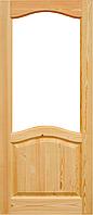 Дверное полотно Наполеон 2000х600х40 под стекло