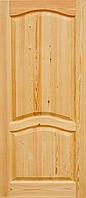 Дверное полотно Наполеон 2000х800х40 глухое