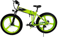 Электровелосипед ROVER Monster 1 Lime