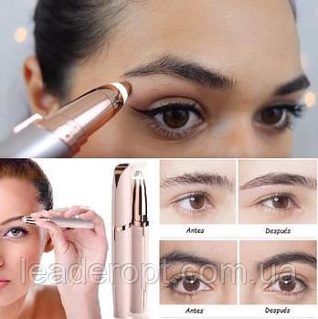 [ОПТ] Тример flawLess brows жіночий для брів, вій особи бікіні жіночий епілятор