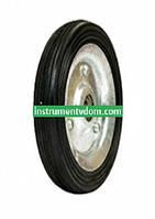Колесо для хозяйственной тележки 420125/15-1У (диаметр 125 мм)