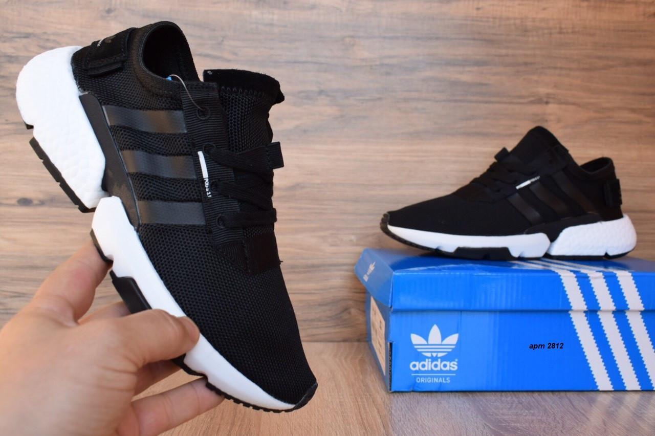 Женские кроссовки Adidas POD-S3.1, Реплика