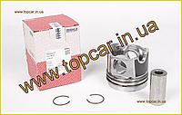 Поршень з кільцями на Renault Master II 2.5 Dci 89.00+0.50 палець Mahle 022 26 01