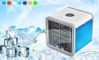 [ОПТ] Мини кондиционер охладитель портативный с увлажнением и очищением воздуха Arctic Air Арктик, фото 5
