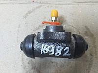 Цилиндр тормозной задний DAEWOO, LANOS Авео 1,5 новогообразцаДК