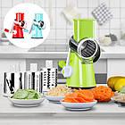 [ОПТ] Ручная овощерезка- мультислайсер для овощей и фруктов Kitchen Master, фото 7