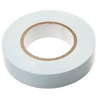 Изолента 0,13х15 мм белая 20 метров ИЭК