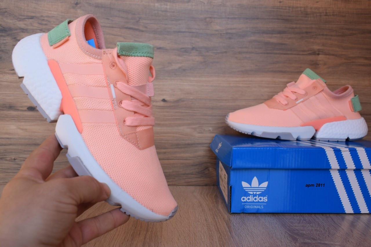 Жіночі кросівки Adidas POD-S3.1, Репліка