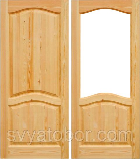 Дверное полотно Наполеон Нестандарт