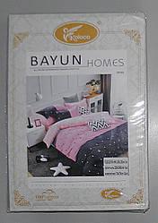 Полуторный комплект постельного белья BAYN HOMES  Koloco (BA-0003)