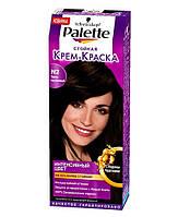 Краска для волос №2 Тёмно-каштановый, 115 мл, Palette