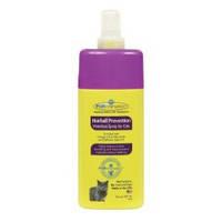 Шампунь-спрей Hairball Prevention Waterless Spray