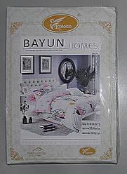 Полуторный комплект постельного белья BAYN HOMES  Koloco (BA-0004)