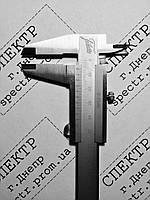 Штангенциркуль ШЦ-1-150-0,05 (Німеччина), фото 1