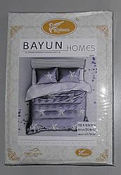 Полуторный комплект постельного белья BAYN HOMES  Koloco (BA-0006)
