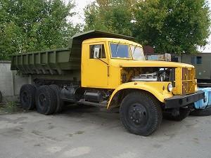 Проводка КРАЗ 256 Б (ГОСТ)