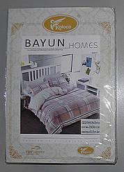 Полуторный комплект постельного белья BAYN HOMES  Koloco (BA-0007)