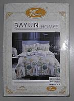 Полуторный комплект постельного белья BAYN HOMES  Koloco (BA-0008)
