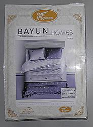 Полуторный комплект постельного белья BAYN HOMES  Koloco (BA-0009)