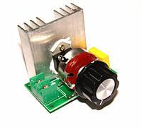Модуль регулятор мощности 4000W