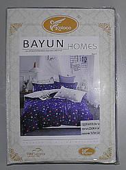 Полуторный комплект постельного белья BAYN HOMES  Koloco (BA-0011)