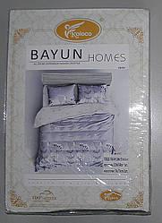 Полуторный комплект постельного белья BAYN HOMES  Koloco (BA-0012)