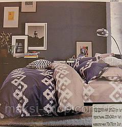 Полуторный комплект постельного белья BAYN HOMES  Koloco (BA-0014)