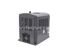 Инвертор HY0D7543B, 0.75KW 2.5A 380V, фото 3